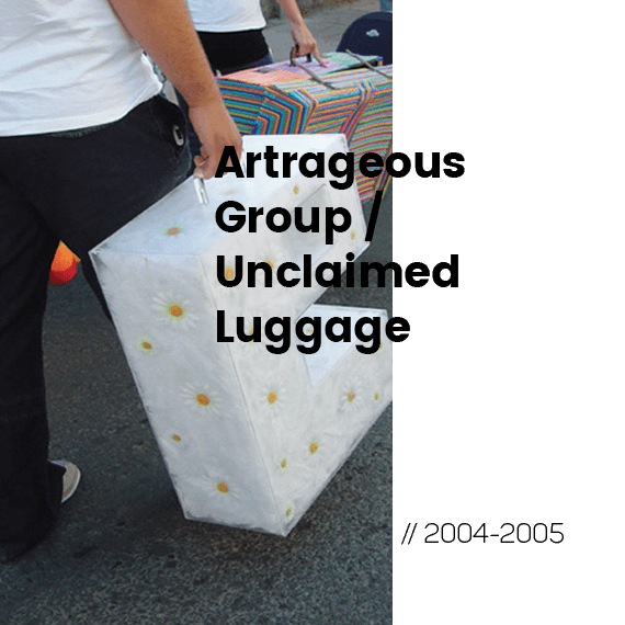 Artrageous Group