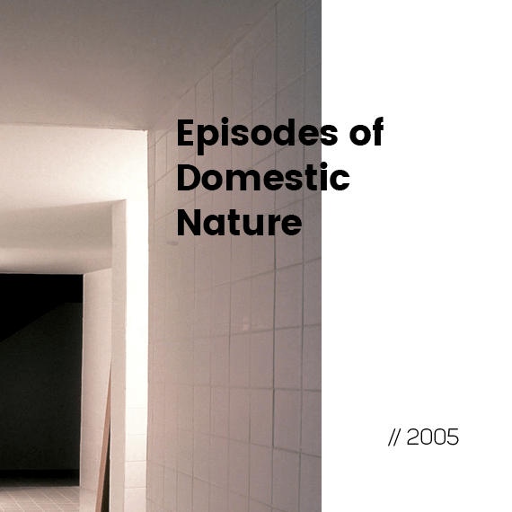 Episodes of Domestic Nature