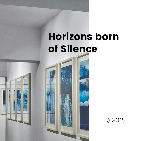 Horizons Born of Silence