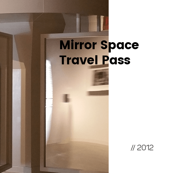Mirror Space Travel Pass