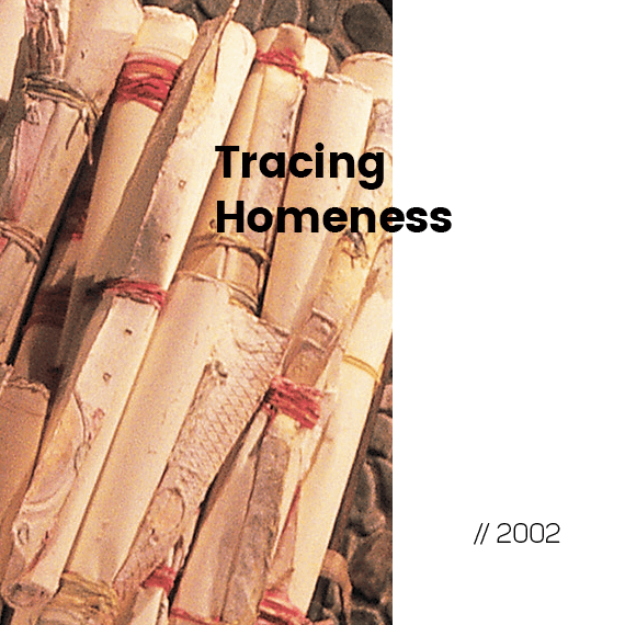 Tracing Homeness